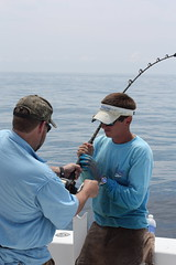 IMG_8112 (TimVidraEats) Tags: fishing florida tuna destin crabisland amberjack kingmackerel emeraldgrand chompnchill