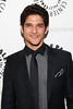 "Tyler Posey MTV's ""Teen Wolf"" Season Two Premiere Screening & Panel at the Beverly Center - Arrivals Beverly Hills, California"