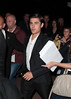 Zac Efron during the 65th annual Cannes Film Festival Cannes, France