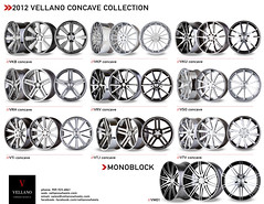 concave_flyer (Vellano Forged Wheels) Tags: car forged concave vellano aftermarketwheels forgedwheels 3piecewheels multipiecewheels vellanowheels