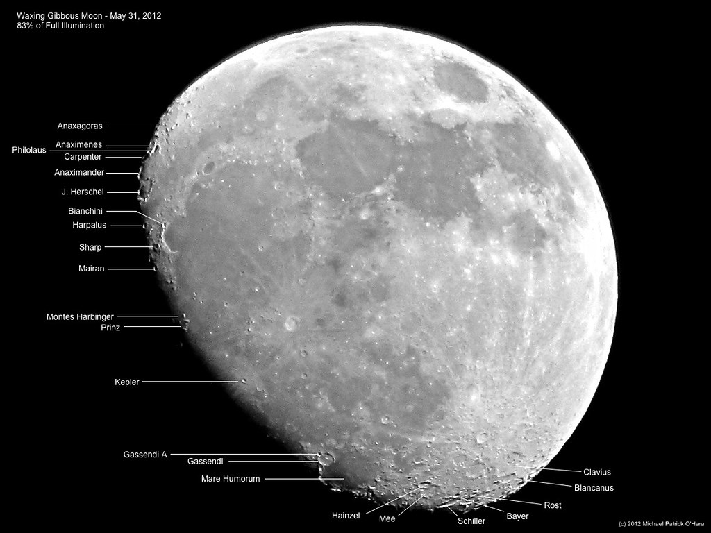 """a research on the moon craters astronomy Results suggest projectile materials may remain on the moon multimessenger astronomy find out how the in lunar craters,"""" says marc norman, a research."""