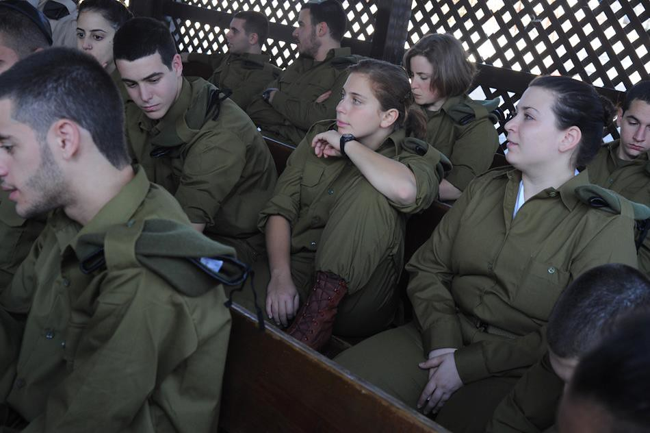an essay on becoming a soldier in israel Database of free military essays - we have thousands of free essays across a wide range of subject areas sample military essays.