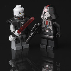 Darth Malgus (ErnestoCarrillo70) Tags: starwars lego darthmalgus