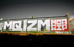 "MQ (MQIZM) Dms ""MCA R.i.p"" (Press Pause) Tags: boys graffiti mq beastie mca mkue mque mqizm"