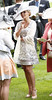 Katherine Jenkins Royal Ascot at Ascot Racecourse - Ladies Day, Day 3 Berkshire, England