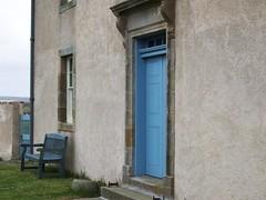 Belmont House (nz_willowherb) Tags: house building see scotland flickr tour belmont visit shetland listed unst to go visitunst seeunst gotounst visitshetland seeshetland goptoshetland