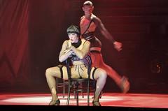 Cabaret (miarka2003) Tags: musical cabaret claudiaraia