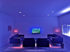 iHome Theater (iBSSR who loves comments on his images) Tags: bssr house theater blue room design artifort 905 full hd home c905 f905 hdr light led tv lotek deltalight rug art gispen luxaflex venetian blinds ambilight vintage modern contemporary geeks apple ipad aw lotekxl architect huibvanwijk architecture interior dutch villa 3d chairs architekt gispen1022 1935 1964 luxaflex 1951 abstract ron schouten bennopremsela 1982 grid trimless 1 qr white deltalightgridintrimless1qrwhite dumrug highpile offwhite ikea designer sweden enthralled immersive power philips flatscreen 9000 series 46 inch 46pfl9705