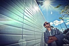 Tiago Sá - Fotos: Ivan R. Lacombe (El Padrino 061) Tags: music brasil df musica brasilia athos bulcão elpadrino061