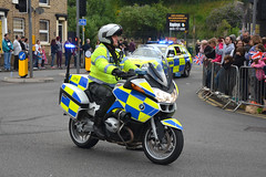 Essex Police (Howard_Pulling) Tags: pictures camera uk summer england photo nikon photos picture july saturday bmw motorcycle olympic olympics 7th essex 2012 olympicgames chelmsford torchrelay olympictorch policebike essexpolice hpulling howardpulling d5100 nikond5100 chelmsfordtorchrelay