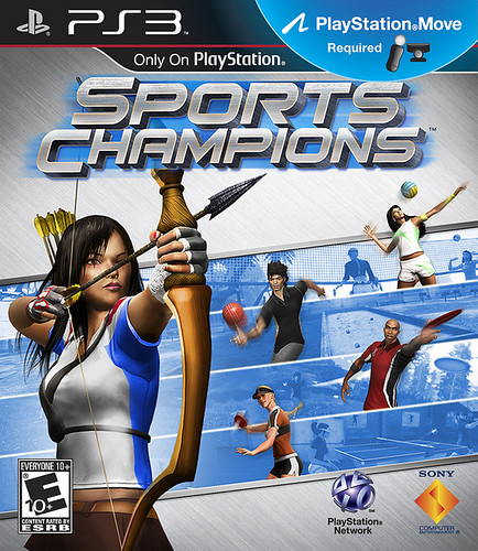 Sports champions title