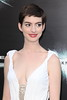 Anne Hathaway 'The Dark Knight Rises' New York Premiere at AMC Lincoln Square Theater
