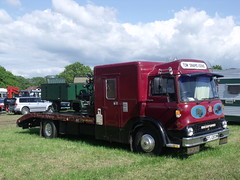 TV03847-Heskin (day 192) Tags: truck wagon bedford lorry tk lorries steamrally vintagelorry heskin bedfordtk heskinhall transportrally classiclorry preservedlorry otj203m heskinsteamvintagerally tomsnapesons