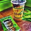 Enjoy Student Week at TeaO 'till Sunday (TeaO&Crepes) Tags: square thailand bubbletea tea drink bangkok sierra squareformat boba rise taiwanese pearltea amaro pearlmilktea ngamwongwan teao iphoneography instagramapp