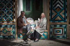 Shiraz. Iran (H.L.Tam) Tags: life street people canon square iran sketchbook 5d shiraz iranian hltam 5dmarkii 5dmkii