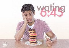 Wating........ (Fahad al-Khashti) Tags: