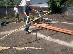 2012-07-12 12.27.26 (lizabeth.croft) Tags: infill drains foundations blockwork groundbeam