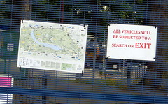 map all vehicles will be searched London 2012 Olmpics Hyde Park London 14th August 2012 13:54.46pm (dennoir) Tags: park london all map august vehicles hyde will be 14th 2012 olmpics searched 135446pm