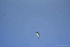 Cieli affollati sopra le gole del Verdon (cbergy) Tags: provenza verdon gole canyon nikonschool
