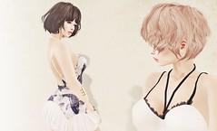160727 (yu) Tags: tram hairfair teefy n21 minimal theepiphany secondlife sl slhairstyle