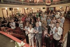 Homenaje y entrega de restos en Villafranca del Bierzo (León) (3)