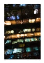 Mumbai nights (catt1871) Tags: mumbai night lights photomerge abstract