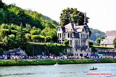 Courses de baignoires  Dinant, Belgique 08 (voyageursdumonde1) Tags: ville fleuve patrimoinearchitectural meuse patrimoineardennais eau belgique2016 dinant sax coursedesbaignoires