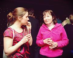 2010-03-20ak Hilary and Smellen ([Ananabanana]) Tags: d40 gimp photoscape nikonistas nikonista uk unitedkingdom 1855mm 1855 nikkor nikon1855mmkitlens nikon1855mm nikonafsdx1855mm nikkor1855mm nikkorafsdx1855mm drinks bar social socialising friends friendly friend conversation talking chat