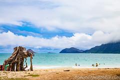 20160822(Canon EOS 6D)-00023 (ShaneAndRobbie) Tags: hawaii oahu usa america eastcoast windward kailua beach favourite