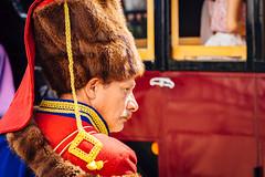 Bearskin (DOKTOR WAUMIAU) Tags: 90mm d7200 ishootraw nikon schloss berlin friedrichsfelde lightroom schlossfest tamron tierpark vscofilm