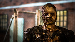 No Fear (Juaberna) Tags: zombie terror horror dead undead muerto viviente casa