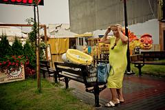 Raining (d.kiero) Tags: gdask batyk wakacje lampion wadysawowo canon 5d zatoka gdaska plaa bungee