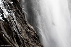 Select shower mode (Daniel Moreira) Tags: gavarnie cirque waterfall cascata mountains montanhas trees rvores people pessoas hike caminhada snow neve sky cu france frana pirineos pyrenees pyrnes pirineus ice gelo cascade