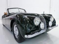 406529-005 (vitalimazur) Tags: 1953 jaguar xk 120