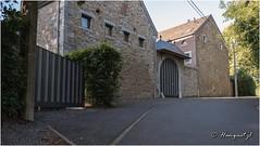 Chaineux (hanquet jeanluc) Tags: 2016 ancienneferme chaineux vieillesmaisons viellemaison village qdub liege belgium be