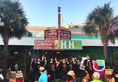 Viva Mi Tierra y familia de Cortez! (Howdy, I'm H. Michael Karshis) Tags: openallnight 75 party fiesta cortez downton coffee hh panaderia hmkarchive marketsquare texas sanantonio bakery mexicanfood mitierra