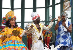 Horniman Carnival, Sept 2016 (roger.w800) Tags: museum hornimanmuseum hornimangardens foresthill london selondon southeastlondon parade pageant procession carnival hornimancarnival festival brazil brasil brazilian exhibition arts music dance culture southamerica amazon