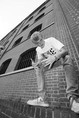Flex (joe_barton17) Tags: cavempt af1 streetwear streetwearphotography monochrome canon canoneos50d 50d tokina1116mm 1116mm wideangle streetphotography