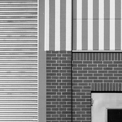 Rectangles (A_Peach) Tags: berlin rectangles blackwhite bw schwarzweiss sw geometry minimalistic lines shapes pattern panasoniclumixg3 olympusf1845mm stripes