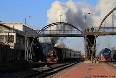 I_B_IMG_9019 (florian_grupp) Tags: asia china steam train railway railroad diaobingshan tiefa liaoning sy coal mine 282 mikado steamlocomotive locomotive