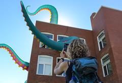 TENTACLES (elizabethsummerley) Tags: winner beakerhead calgary yyc art science engineering feature photography nikon photojournalism blur