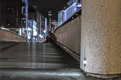 Invisible Dublin (emer ann hayde) Tags: help homeless home street walkingaround walking alone abondon afraid scared scary quiet emerannhayde explore escape empty reflection river dublinphotographer dublin dublincity dublinphotography depression dark dreamlike darkness city creepy freedom fear followme glow beautiful bridge nikond3200 nikon night nightshooting newthinking nightshot nightlife neweyes nightlights urban urbantakeover urbandecay junkie memory mask begger killeronthestreet irishphotographer irishartist ireland irishphotography irish outside lonelyness lonely lonelynights photography peaceful power p