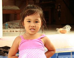 cute girl (the foreign photographer - ) Tags: cute girl child khlong thanon portraits bangkhen bangkok thailand canon kiss 400d