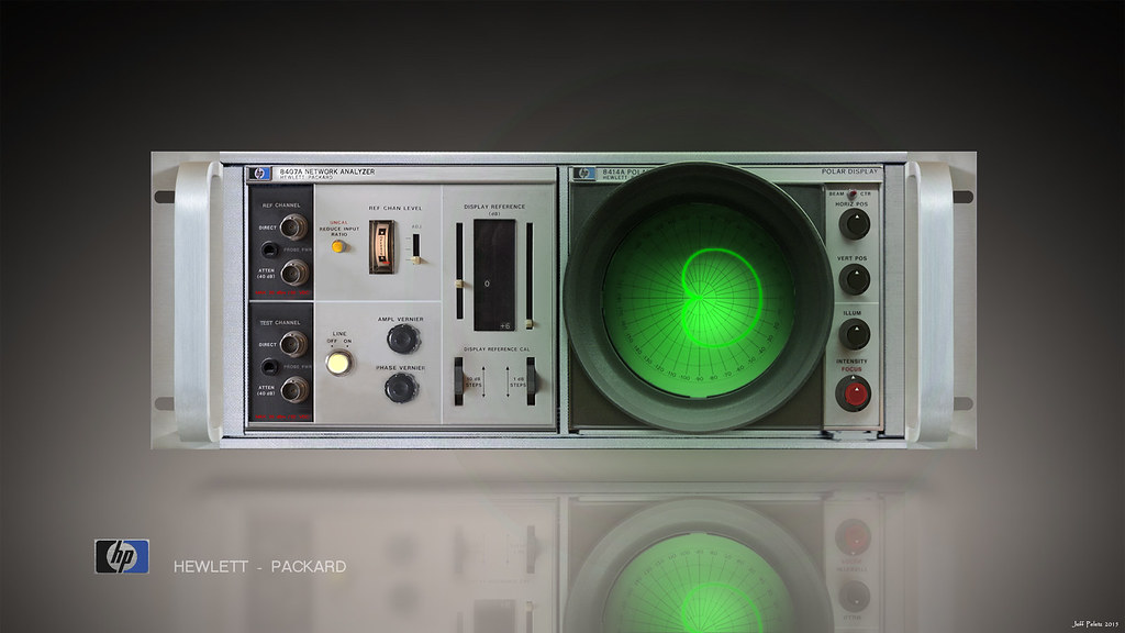 Old Oscilloscope Screen : The world s best photos of oscilloscope flickr hive mind