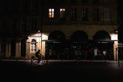 (pikeneuy) Tags: canon 6d 50mm bordeauxmaville bordeaux streetphotography night backlight light nuit lumire