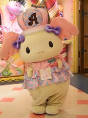 P9250522.jpg (mono0x) Tags:      azuki cinnamoroll greeting puroland sanrio    jp