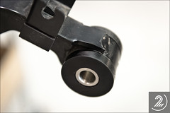 Upper Control Arm Outer Bushing