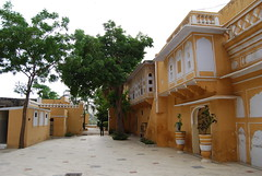 The Phool Mahal Kishangarh (pallav moitra) Tags: rajasthan kishangarh