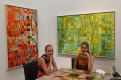 photoset: Art Austria 2012 (9.-13.5.2012, Leopold Museum)