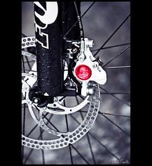 Frenos de disco (Krrillo) Tags: david sport canon disco eos 7d ciclismo bici deporte brake 28 70200 carrillo freno canon70200f28usm montoriobike krrillo